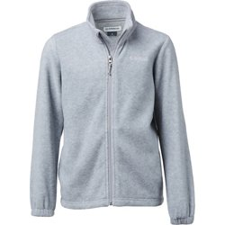 Boys' Arctic Fleece Full Zip Fleece Jacket