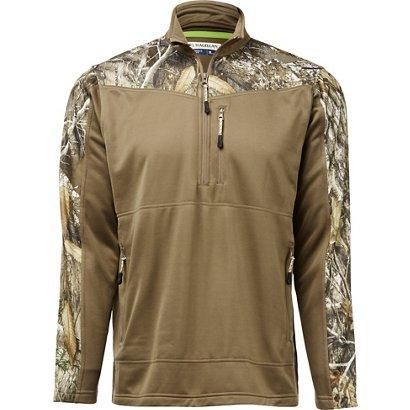12 Outdoors Camo Hunt ShirtAcademy Zip Magellan Men's Gear 8wX0nOPk
