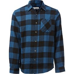 Canyon Creek Long Sleeve Flannel Shirt