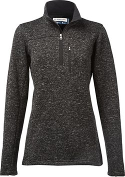 Women's Hickory Canyon 1/4 Zip Pullover