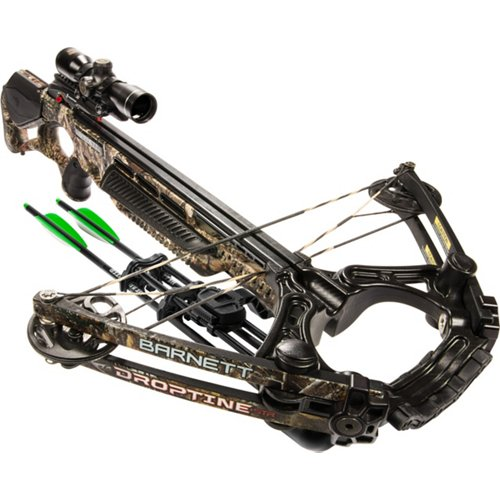 Barnett Droptine STR Crossbow