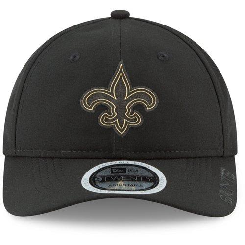 New Era Men's New Orleans Saints Training Camp 9TWENTY Cap