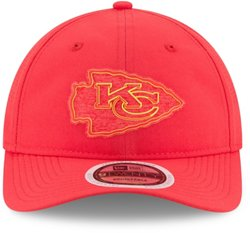 New Era Men's Kansas City Chiefs Training Camp 9TWENTY Cap
