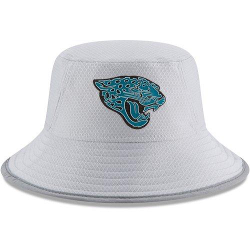 New Era Men's Jacksonville Jaguars Onfield Bucket Hat