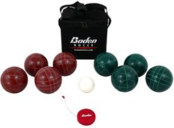 Champions 90 mm Bocce Ball Set