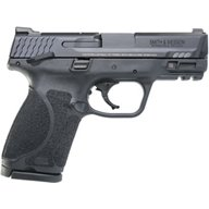 Smith & Wesson M&P9C M2.0 3.6 in 9MM Compact 15-Round Pistol