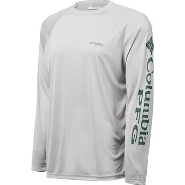 e289b032 Columbia Sportswear Men's Terminal Tackle Long Sleeve T-shirt | Academy