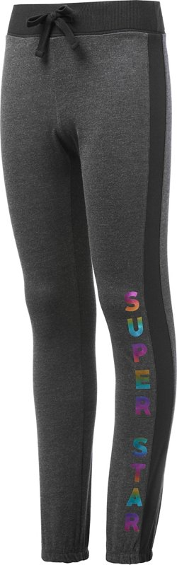 BCG Girls' Athletic Campus Essentials Jogging Pants