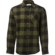 Men's Cold Weather Shirts