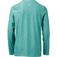 Magellan Outdoors Boys' Realtree Fishing Reversible Long Sleeve T-shirt