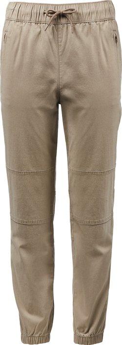 Magellan Outdoors Boys' Woodlake Twill Jogger Pants