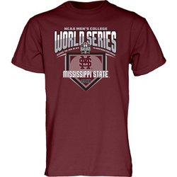 Men's Mississippi State College World Series 2018 T-Shirt