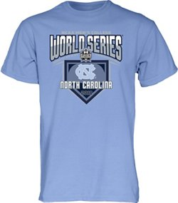 Blue 84 Men's University of North Carolina College World Series 2018 T-Shirt