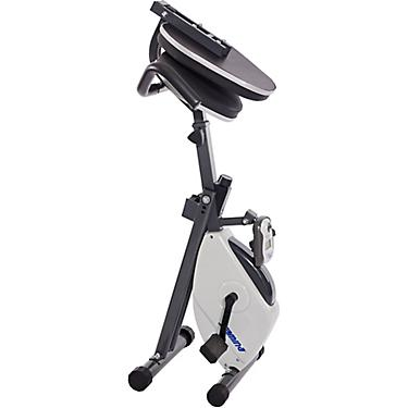 Stamina Magnetic Resistance Folding Exercise Bike