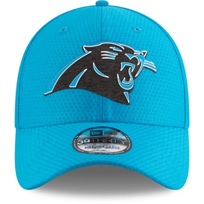 6f5eeb05d ... New Era Men s Carolina Panthers 39THIRTY Flex Fit Training Ball Cap. Carolina  Panthers Headwear. Hover Click to enlarge
