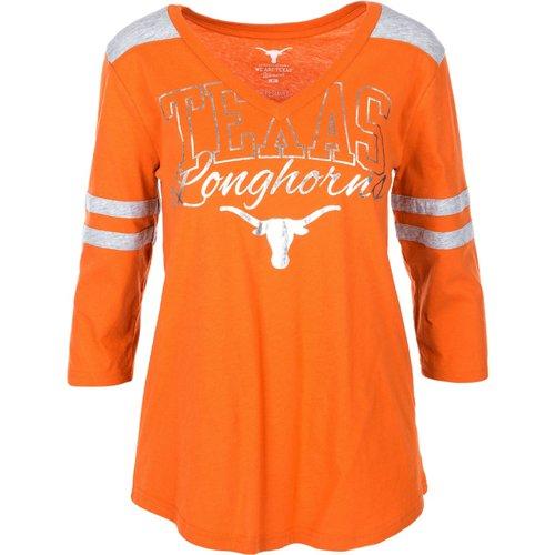 We Are Texas Women's University of Texas Mila T-shirt