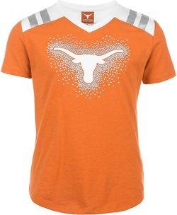 We Are Texas Girls' University of Texas Decker T-shirt
