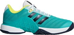 adidas Men's Barricade Tennis Shoes