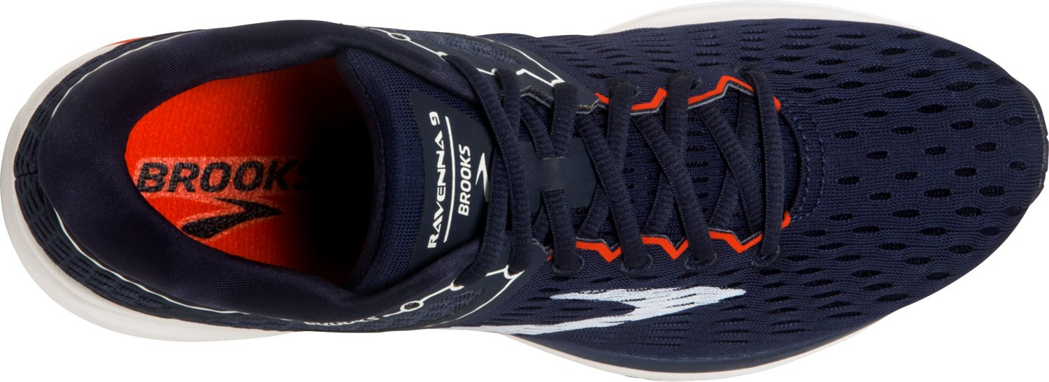 Brooks Men's Ravenna 9 Running Shoes - view number 5