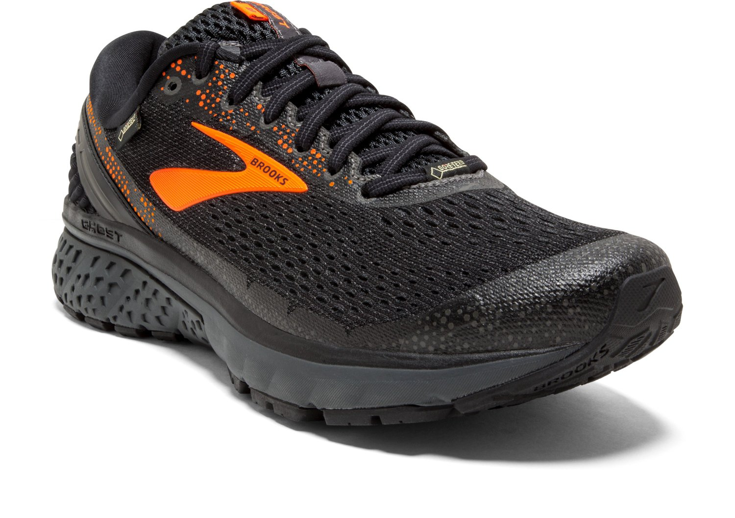 Brooks Men's Ghost 11 GTX Running Shoes - view number 2