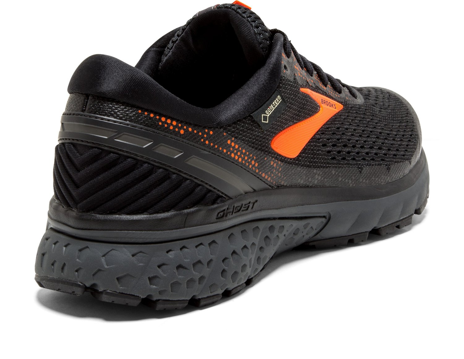 Brooks Men's Ghost 11 GTX Running Shoes - view number 6