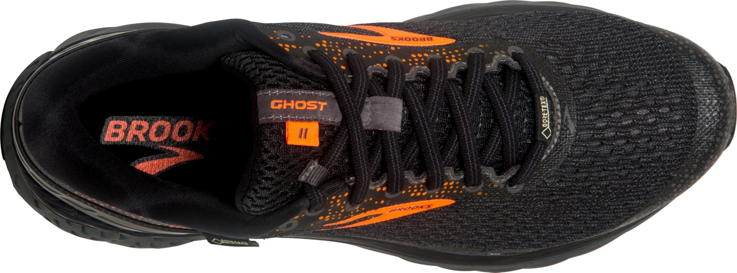 Brooks Men's Ghost 11 GTX Running Shoes - view number 5