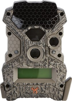 Wildgame Innovations Rival Dual 20.0 MP Trubark Game Camera