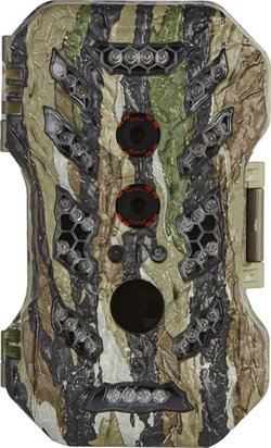 Wildgame Innovations Silent Crush Realtree Original 24.0 MP Game Camera