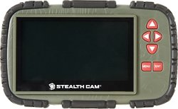Stealth Cam 4.3 in Touchscreen Picture Viewer