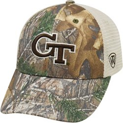 Top of the World Men's Georgia Tech Prey Ball Cap