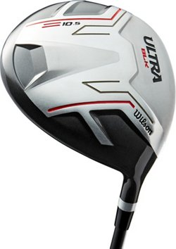 Men's Ultra BLK Driver
