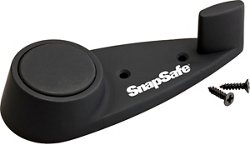 SnapSafe Magnetic Gun Holder