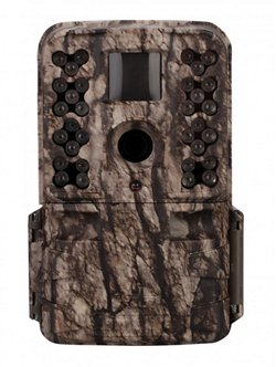 Moultrie M-50 20.0 MP Infrared Game Camera