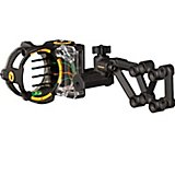 Trophy Ridge React H4 0.019 4-Pin Bow Sight