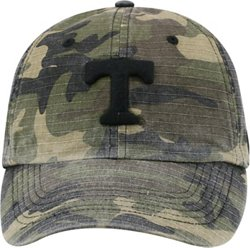 Top of the World Men's University of Tennessee Heroes Camo Ball Cap