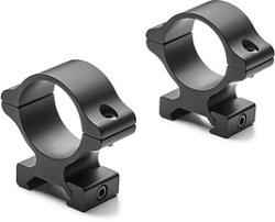 Leupold Rifleman Detachable High Ring Mounts