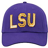 Top of the World Women's Louisiana State University Glow District Ball Cap