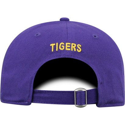 Top of the World Women s Louisiana State University Glow District Ball Cap 2459995a4cf1