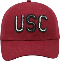 Top of the World Women's University of South Carolina Glow District Ball Cap