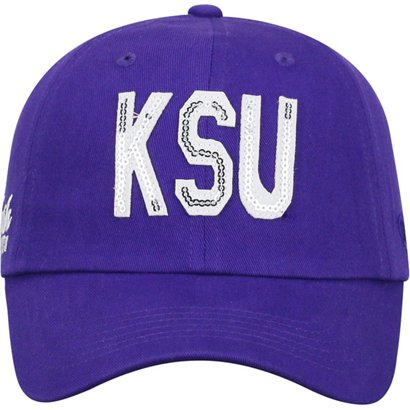29df2fc83f3 ... Top of the World Women s Kansas State University Glow District Ball Cap.  Kansas State Wildcats Headwear. Hover Click to enlarge
