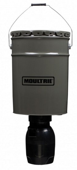 Moultrie 6.5-Gallon Directional Hanging Deer Feeder