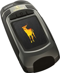 Leupold LTO-Quest Thermal Optic