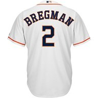 Majestic Houston Astros Bregman 2 Authentic Collection Cool Base Replica Jersey