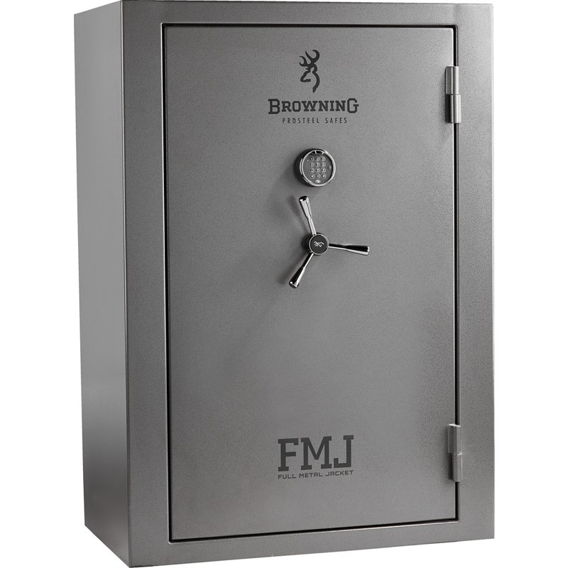 Browning FMJ 49-Gun Safe – Safes Cabinets And Accessories at Academy Sports