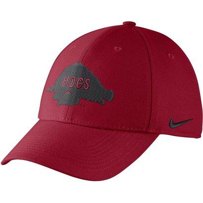860e6e1009fb ... Classic99 Swoosh Flex Cap. Arkansas Razorbacks Headwear. Hover Click to  enlarge