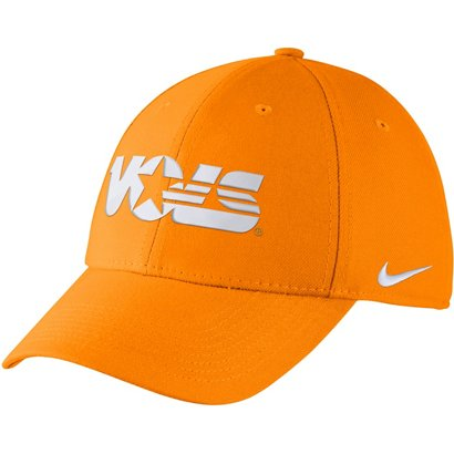 8d3ea2f0c5af ... Classic99 Swoosh Flex Cap. Tennessee Volunteers Headwear. Hover Click  to enlarge