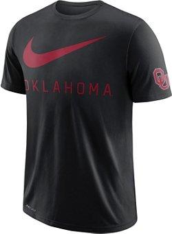 Nike Men's University of Oklahoma DNA T-shirt