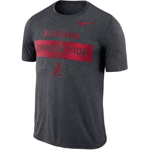 Nike Men's University of Alabama Legend Lift T-shirt
