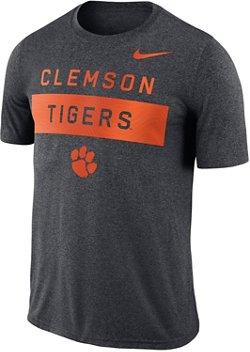 Nike Men's Clemson University Legend Lift T-shirt