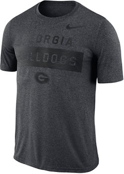 Nike Men's University of Georgia Legend Lift T-shirt